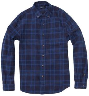Alex Mill Check Flannel Shirt