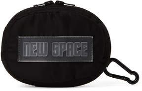 Off-White Off White Black Dad Utility Bag