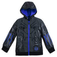 Disney Black Panther Hooded Jacket for Kids by Our Universe