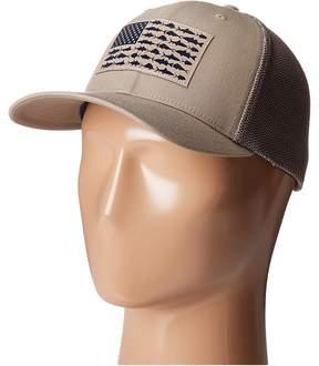 Columbia PFG Meshtm Ball Cap Caps