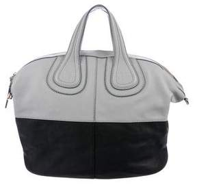 Givenchy Bicolor Nightingale Bag