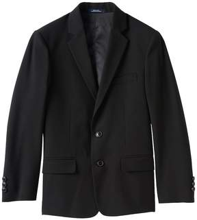 Chaps Boys 8-20 Solid Stretch Suit Jacket