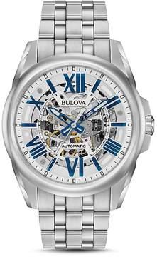 Bulova Automatic Watch, 43mm