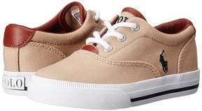 Polo Ralph Lauren Vaughn II Boy's Shoes