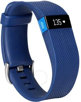 Fitbit Charge HR Activity and Heart Rate Tracker (Large) - Blue