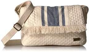 Roxy Island Resort Satchel Bag