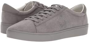 Fred Perry Spencer Brushed Cotton Men's Shoes