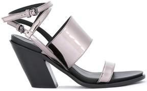 A.F.Vandevorst ankle strap sandals