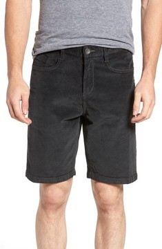 Billabong Men's Outsider Corduroy Shorts
