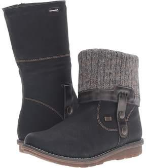 Rieker R1071 Shanice 71 Women's Boots