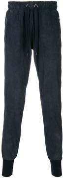 Giorgio Brato drawstring trousers