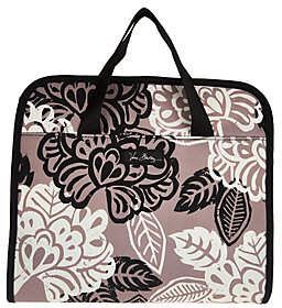 Vera Bradley Lighten Up Hanging Cosmetic Organizer