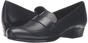 Munro American Kiera Women's Slip-on Dress Shoes