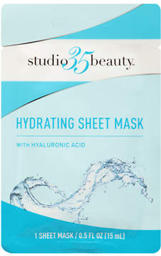 Studio 35 Hyaluronic Acid Hydrating Sheet Mask