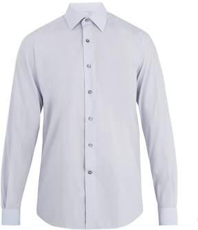 Lanvin Single-cuff cotton shirt