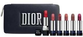 Christian Dior Bijou Edition Rouge Couture Lipstick Refill Set - No Color