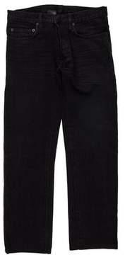 Christian Dior Five Pocket Slim Jeans