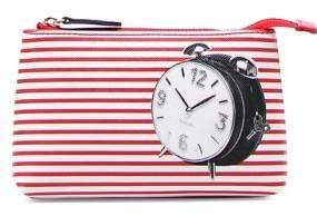 Braccialini New Lady B Iconic Clock Pouch