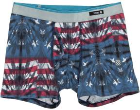 Stance Fourth Boxer