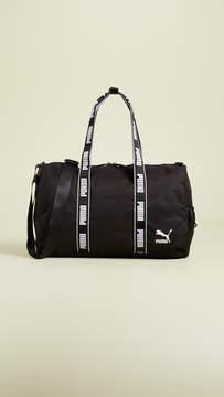 Puma Conveyor Duffel Bag