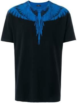 Marcelo Burlon County of Milan Double Wings T-shirt