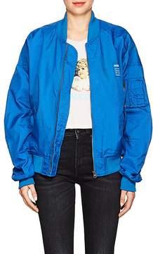 Fiorucci Women's Lou Bomber Jacket
