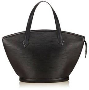 Louis Vuitton Pre-owned: Epi Saint-jacques. - BLACK - STYLE