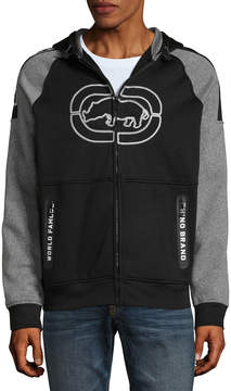 Ecko Unlimited Unltd Long Sleeve Fleece Hoodie