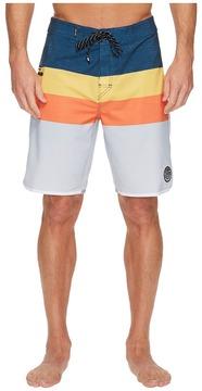 Rip Curl Mirage Crew Boardshorts Men's Swimwear