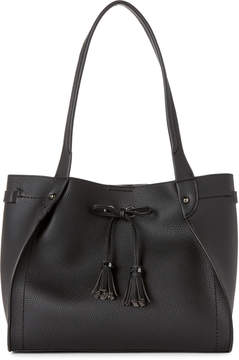 Jessica Simpson Black Elenore Shoulder Bag