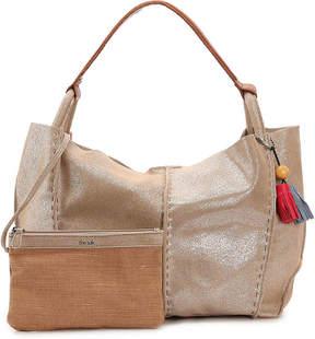 The Sak Los Feliz Leather Hobo Bag - Women's