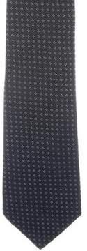 Ralph Lauren Purple Label Printed Silk Tie w/ Tags