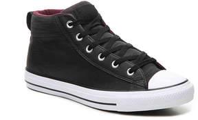 Converse Men's Chuck Taylor Hi-Top Street Sneaker - Men's's