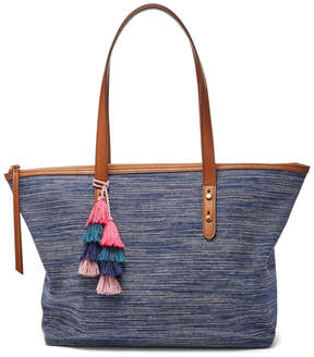 Fossil Jenna Tote