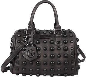Nicole Lee Mavis Pearl Boston Bag (Women's)