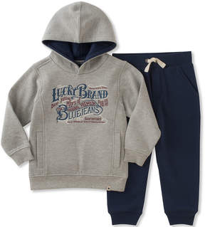 Lucky Brand FLEECE WITH PANT