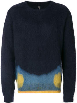 Oamc alpaca sweater