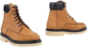 Pierre Hardy Ankle boots