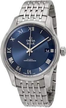 Omega De Ville Hour Vision Automatic Men's Watch