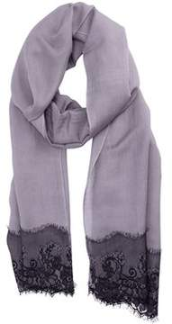 La Fiorentina Lace Trim Wrap.