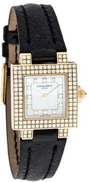Chaumet Khesis Watch