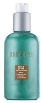 Borghese Bagno di Vita Gentle Foaming Gel for Bath and Shower- 8.4 oz.