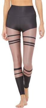 Alo Yoga High-Waist Tech Lift Airbrush Legging - Women's