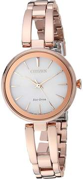 Citizen EM0633-53A Eco-Drive Watches