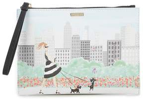 KATE-SPADE - HANDBAGS - BEAUTY-TOOLS-BAGS-CASES