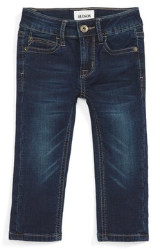 Hudson Infant Boy's Parker French Terry Jeans