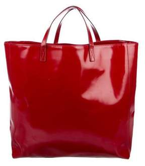 Anya Hindmarch Large Leather Tote
