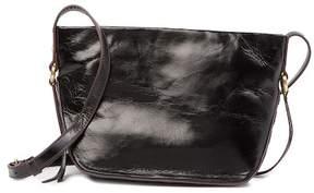 Hobo Muse Leather Crossbody Bag