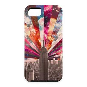 Deny Designs Bianca Green Superstar New York Geographic Case for iPhone® 5 and 5S