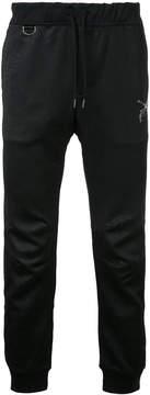 Roar clip track pants
